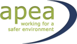 APEA working for a safer environment